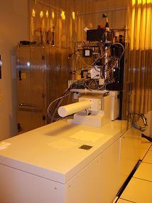 Nanomasqueur VISTEC EBPG 5000Plus ES