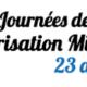 Logo des JCMM 2016